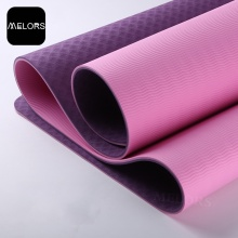 Yoga Kit TPE Yoga Mats For Fitness Exercise Yoga Pad