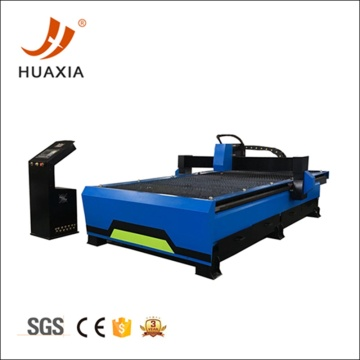 CNC Metal Cutting Machine Table