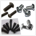 I-M3 Button Head StainlessSteel Screw ngenani eliphansi