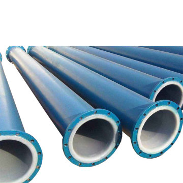 1200mm Large OD Diameter Plastic Carbon Steel Pipe