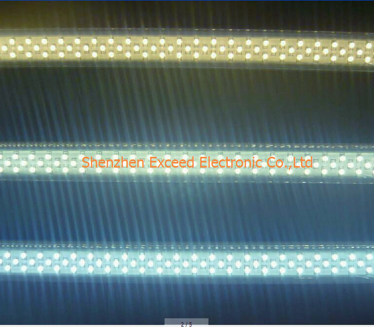 Emergency T8 LED Tube Light
