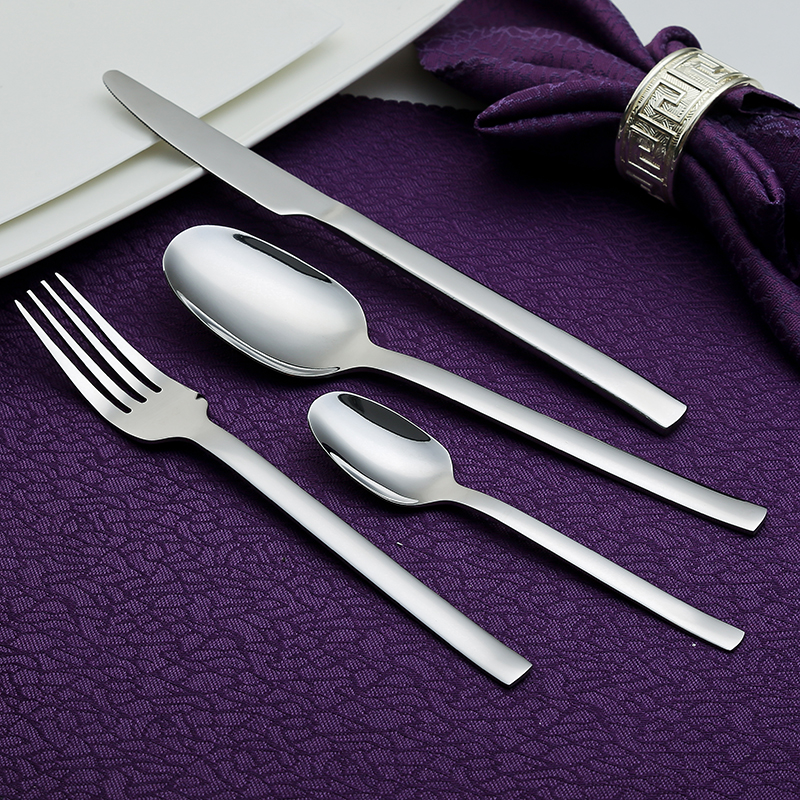13-0 Quaint Stainless Steel Flatware