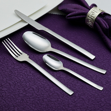 18/0 Plated Stainless Steel Cutlery