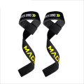Anti Slip Weightlifting Wrist Wraps