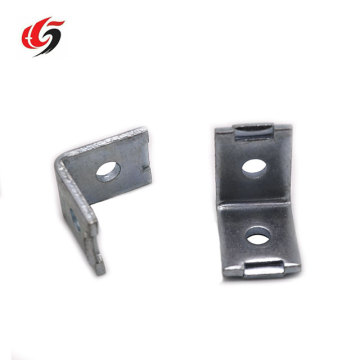 Metal Strut Right Angle Channel Fittings Price