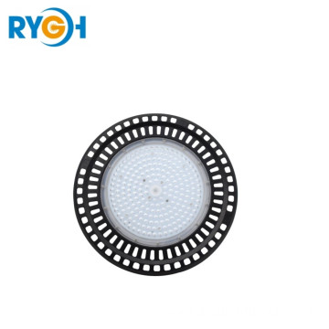 100W Lesebelisoa le khanyang la metsi UFO LED High Bay Light