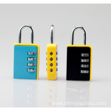 Digital Luggage Combination Lock