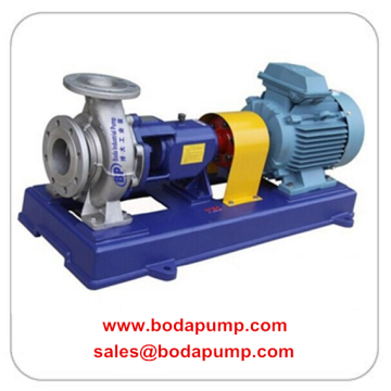 factory low price Used for Petrochemical Process Pump API610 Petrochemical Process Chemical Pump export to British Indian Ocean Territory Suppliers