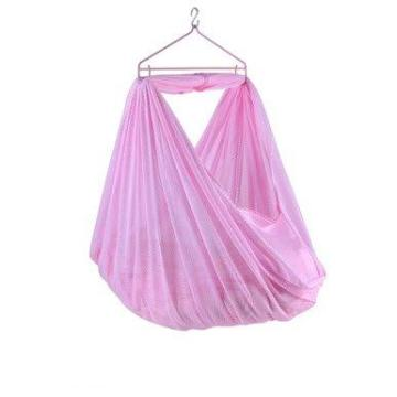 High quality Polyester mesh baby hammock