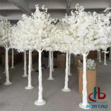 Cloth Material Artificial Flower Tree