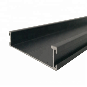 Office Partition Anodized Aluminum Extrusion Profiles