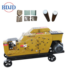 10 Years for Electric Rebar Iron Cutting Machine Stainless Steel Rebar Cutting Machine export to United States Factories