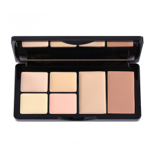 Concealer foundation Makeup Blush Cream palette