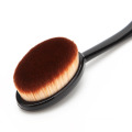 1pcs single oval Toothbrush foundation makeup brushes