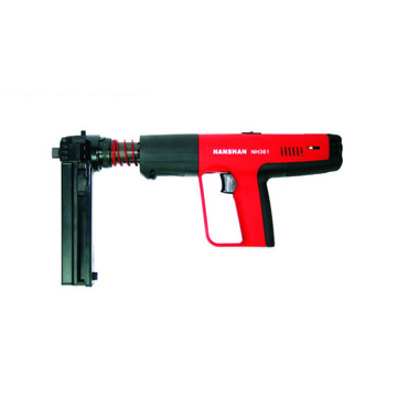 Fully Automatic Powder Actuated Nailer