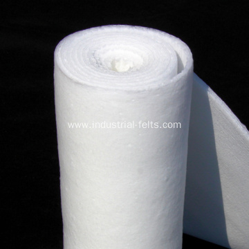 Pyrogel HPS Aerogel Insulation Blanket For High Temperature