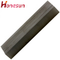 Hard Ferrite Sintered Multipole Permanent Magnets