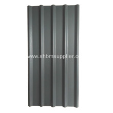 Fireproof Corrugated MGO Roofing Sheets