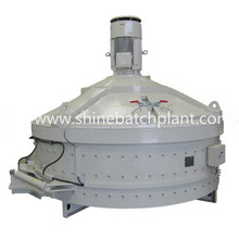 1 Yard Planetary Concrete Mixer For Sale