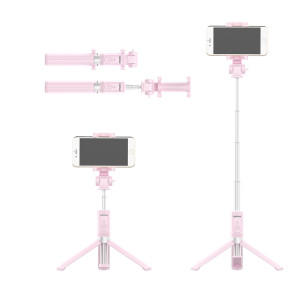 High Permance for Universal Selfie Stick Bluetooth Selfie Stick For IOS / Android export to France Importers