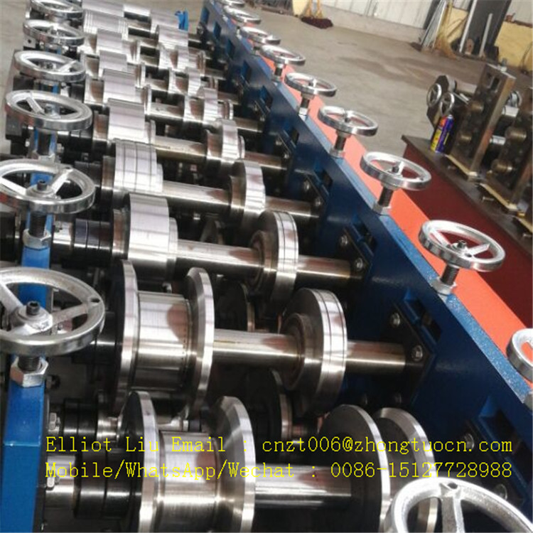 stud and track roll forming machine (1)