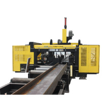 Beam Drilling Sawing Machine