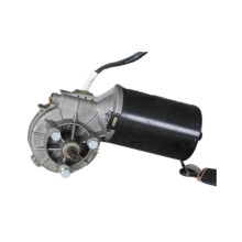 ZDM1930 brushed dc gear motor/ 92mm worm geared DC motors with rare earth magnets enclosed type