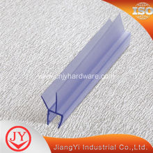 10 Years for Sealing Strip, Shower Door Plastic Seal, Shower Screen Seal Supplier in China CE quality glass used waterproof seal supply to Russian Federation Exporter