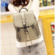 New style braid bag fashion trend rivets