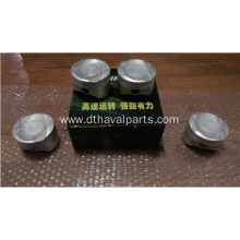 Hot sale for Haval Crankshaft Assembly SMD346026 Car Piston 1004016-EG01-D For Great Wall export to Kuwait Supplier