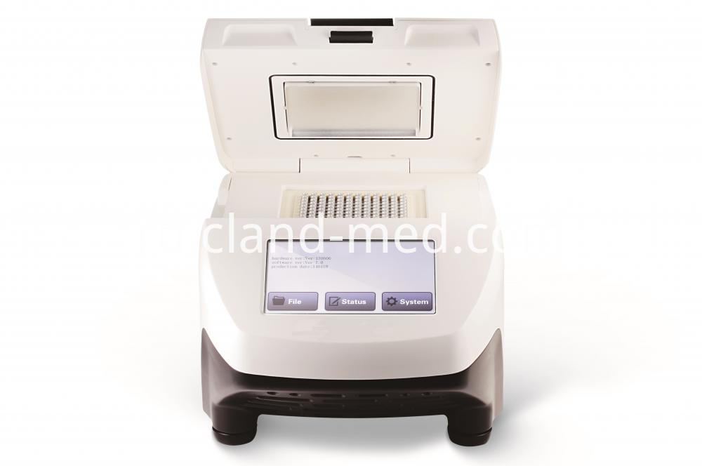Tc1000 S Pcr Machine 11