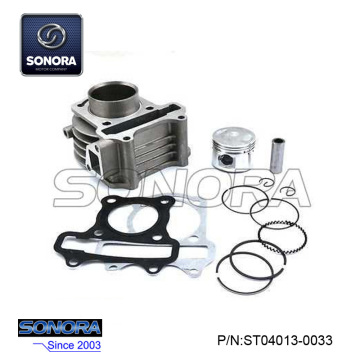 GY6-50CC 139QMA/B 39MM Cylinder kit (P/N:ST04013-0033) Top Quality