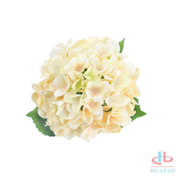Giant hydrangea artificial wedding flower artifical