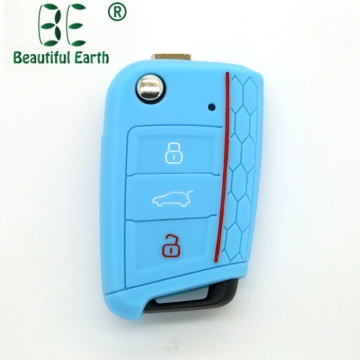 2018 Silicone Vw Amarok Key Cover For Car