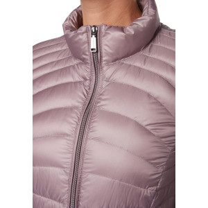New Product for Light Down Touch Jacket Windproof Winter Puffer Coat export to Spain Supplier