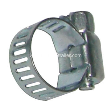 Mini Hose Clamp For ATV Trailer