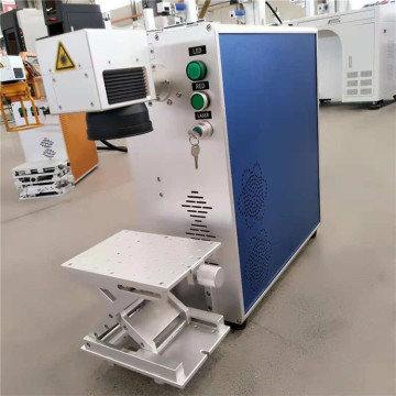 chinese fiber laser marking machine 30w