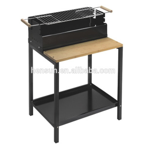 Rapid Delivery for Barbecue Oven Popular Multifunction Charcoal BBQ Grill export to Japan Factories