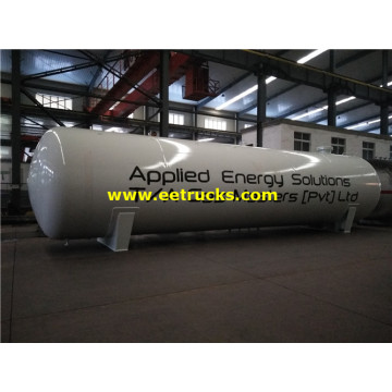 100cbm 50ton Large LPG Gas Tanks