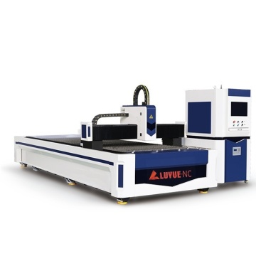 2019 CNC Chinese Popular Metal Fiber Laser Cutter