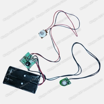 Display Flasher, LED Flashing Light, LED Light Module