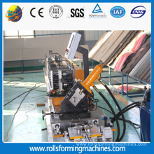 Good Quality for Ceiling Panel Rolling Machine Full Automatic Tee Bar Making Machine export to Faroe Islands Manufacturers
