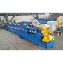 Customized for Supply Various U Purlin Roll Forming Machine,U Type Forming Machine of High Quality High Quality U Channel Roll Forming Machine export to Mauritania Factories
