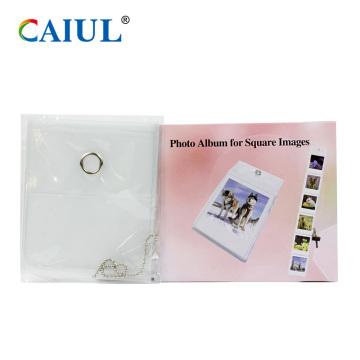Instax Square Film Wall Hanging Photo Album