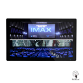 43 Inches Digital Advertising Screen For Cinema