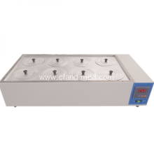 8 Holes Digital Laboratory   Water Bath