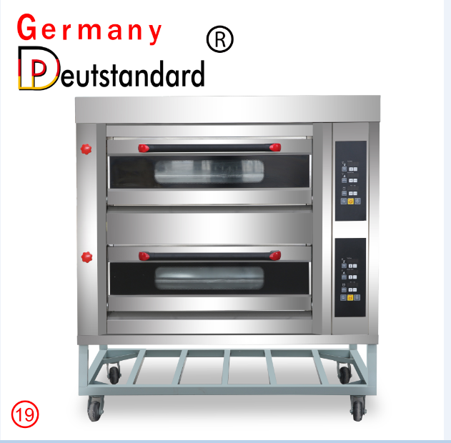 bread maker machine gas oven