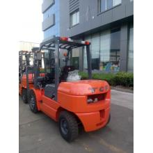 Customized for T-Series Forklift Diesel 3.8 Ton Forklift With High Cost Performance supply to Switzerland Importers