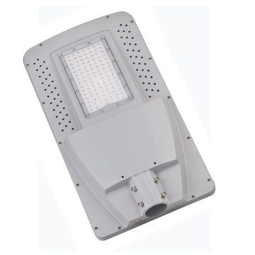 30W Solar Street Pole Light Lamp Design