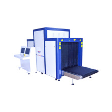 Luchthaven Bagage X-Ray Scanner Machine